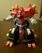 "BANDAI Devil (Dark) GUNDAM 6"" Action Figure Mobile Suit G Gundam Used As Is"
