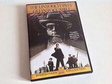 GLI INTOCCABILI The Untouchables Widescreen Collection DVD