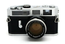 Canon 7 35mm Rangefinder Camera   23578