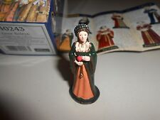 NIB Historic Royal Palaces HRP Henry VIII and His Six Wives Anne Boleyn Figure