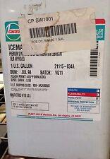 ~DiscountHVAC~ CP-SW1001 - Castrol Icematic SW100 1Gal R134A Lubricant