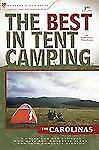 Best in Tent Camping: Colorado, 3rd by Johnny Molloy