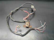 96 1996 POLARIS SCRAMBLER 400 FOUR WHEELER BODY ENGINE ELECTRICAL WIRING