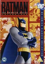 Batman: The Animated Series - Volume One [DVD], 7321900714112