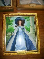 Duchess Emma Portrait Barbie Doll RARE