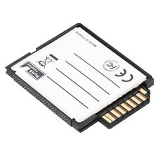 NEW SD SDHC SDXC To CF Compact Flash Memory Card Adapter Reader CU