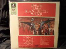 J.S. Bach - Kantaten BWV 80 & BWV 87 / Werner