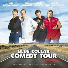 Blue Collar Comedy Tour: The Movie [Original Motion Picture Soundtrack], Various