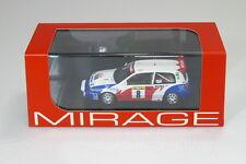 hpi 1/43 #8301 NISSAN PULSAR GTI-R #8 1992 Monte Carlo