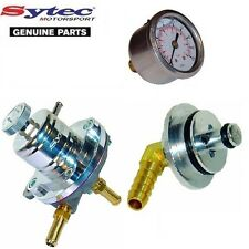 MSV FUEL PRESSURE REGULATOR + FUEL GAUGE KIT FORD ESCORT COSWORTH TURBO