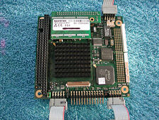 KONTRON MOPSlcdLX PC/104 Single Board Computer AMD LX-800 SBC 500 MHz