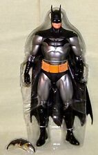 BATMAN Loose From Justice League Alex Ross Figure 6-Pack DC Collectibles