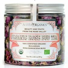 Alteya Organics-Organic Rose Bud Tea (80g/2.82oz)
