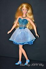STUNNING RETIRED CLASSIC SKIPPER BARBIE DOLL IN GLAMOROUS OUTFIT