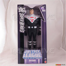 Justice League Unlimited Lord Superman 10 inch 25cm vinyl figure DC Super Heroes