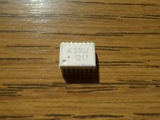 Avago Technologies ACPL - 330j 1.5 amp output current IGBT Optocoupler * NUOVO *