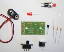 Beginners Electronic Project Kit - SCR/Thyristor 2N5060 Steady Hand Game