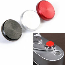Metal Camera Shutter Release Button for Leica Fuji X-PRO2 X100 X100S XT10 X100T