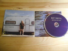 CD Indie Netanya - We Are One Two Three (11 Song) PRIVATE PRESS