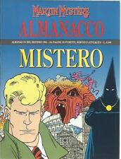 MARTIN MYSTERE ALMANACCO DEL MISTERO 1994