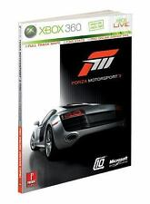 Forza Motorsport 3 : Prima Official Game Guide by Prima Games Staff and Jim...