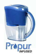 Propur Water Filter Pitcher with ProOne G2.0M Filter Free Shipping!