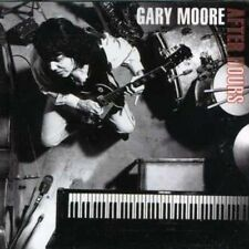 Gary Moore - After Hours [New CD] Bonus Tracks, Rmst