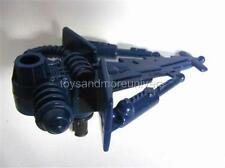 Jayce Wheeled Warriors 1984 Blue Lightning Gun Part Replacement Weapon