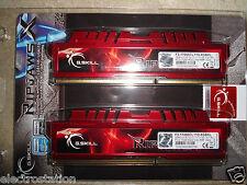 *BRAND NEW* G.SKILL RipJaws X Series 8GB (2 x 4GB) DDR3 PC3-17000 2133MHz *XMP *