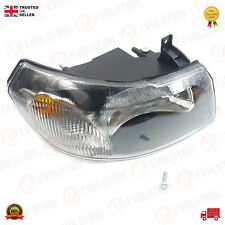 RIGHT RH DRIVER SIDE O/S HEADLIGHT FOR FORD TRANSIT MK6 2000 TO 2006, 4696772