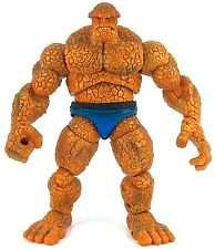 Marvel Legends Showdown 2005 THING (STARTER SET WAVE 1) - Loose