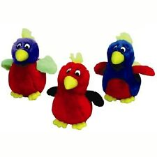 Outward Hound Plush Puppies HIDE A BIRD REPLACEMENT Dog Puzzle Toy LARGE