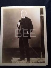 1930 Alec Francis The Bishop Murder Case VINTAGE MOVIE PHOTO 571A