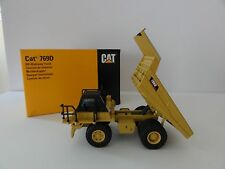 CATERPILLAR 769D OFF HIGHWAY TRUCK - NZG MODEL# 477 -1:50