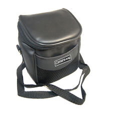 Camera Case Bag for Olympus SP-610UZ SP-800UZ E-PL2 SP-600UZ SP-590UZ SP-565UZ_X