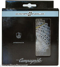NEW 2017 Campagnolo 11 Ultra-Shift Cassette Fits Potenza Record, Chorus: 11-27