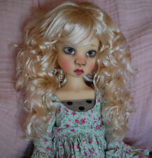 Monique Doll Wig ZOEY 7-8 Kaye Wiggs, Connie Lowe, Kim Lasher Dollstown