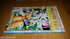 DRAGON BALL# 35 - AKIRA TORIYAMA - ED STAR COMICS MANGA - COME NUOVO -MN34