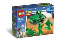 LEGO Toy Story 7595 Plastiksoldaten  NEU & OVP