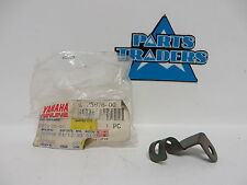 NOS Yamaha Brake Hose Holder 2 Royal Star XVZ13 Boulevard Tour Classic 1998 2001