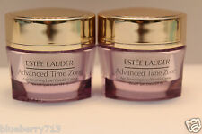 2x Estee Lauder Advanced Time Zone  Age Reversing Line/wrinkle Creme 30ml