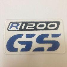 BMW R 1200 GS Patch Toppa