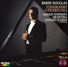 Tchaikovsky : Piano Concerto No. 1 1990 by Barry Douglas *NO CASE DISC ONLY*