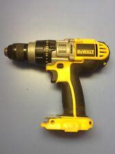 """DeWalt 18 Volt 18v 1/2"""" Cordless Drill Driver DCD940- Lot 12"""