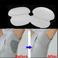 Underarm Armpit Sweat Pads Deodorant Absorbing for Long Sleeve Clothing HB 6Pcs