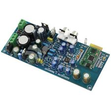 LME49720 AK4490 Bluetooth 4.0 I2S Decoding AC12V-0-12V HIFI Decoder Board f/ Amp