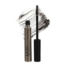 NYX Tinted Brow Mascara color TBM05 Black Brand New & Sealed