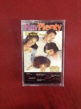 Various: Hav Plenty Soundtrack Audio Cassette