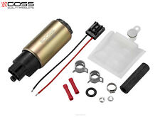 GOSS GE043 ELECTRIC FUEL Pump FOR Daihatsu Cuore 2000-2003 L700S 1.0L DOHC EJ-DE