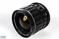 Pentax 75mm F/4.5 SMC Takumar Lens for Pentax 6X7 Series